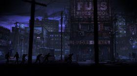Deadlight ser bra ut, men sliter med en uengasjerende historie og problematiske mekanikker.