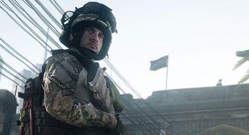 – Battlefield 3 skal senke Call of Duty