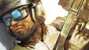 Ubisoft med Ghost Recon: Future Soldier