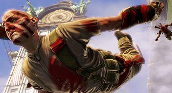 Stilling krever spill med Metacritic-snitt på 85%