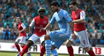 Får vi se Balotellis målfeiring i FIFA 13?
