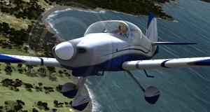 Over og ut for Microsoft Flight