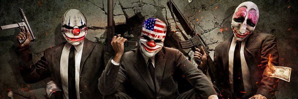 ANMELDELSE: Payday: The Heist