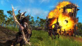 Kan Guild Wars 2 snu opp ned på MMO-sjangeren?