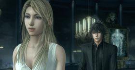 Final Fantasy Versus XIII sliter angivelig.