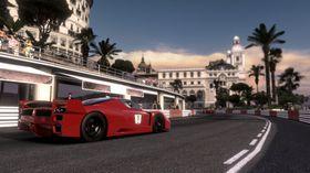 Test Drive: Ferrari Racing Legends har dessverre låst bort godbitene bak en vanskelig historiedel.