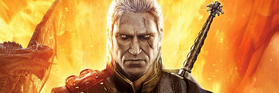 ANMELDELSE: The Witcher 2: Assassins of Kings: Enhanced Edition