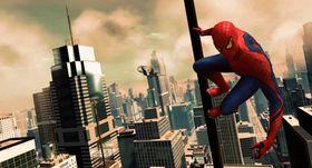 Manhattan – den mest gørrkjedelige byen i hele spillverdenen.