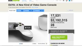 Nådde Kickstarter-målet over natten.