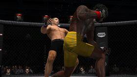 Bellator: MMA Onslaught (Xbox 360).