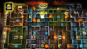 Dungeon Twister (PS3).