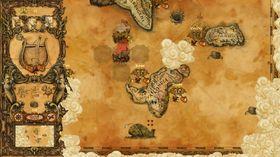 Fortune Winds: Ancient Trader (PC og Mac).