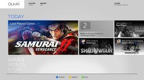 Kan du tenke deg å bytte ut Xbox-dashbordet med dette?