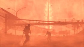 Uforutsigbare sandstormer herjer flerspillerdelen.