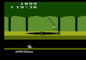 Actvision har kommet langt siden de startet på Atari 2600.