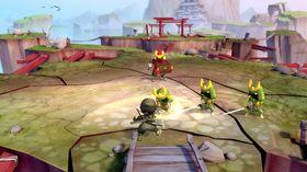 Mini Ninjas Adventures (Xbox 360).