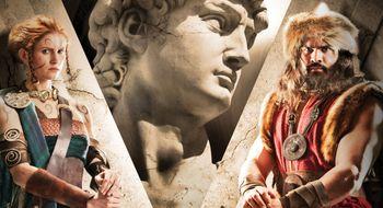 Test: Civilization V: Gods & Kings