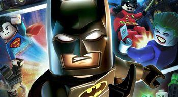 Test: LEGO Batman 2: DC Superheroes
