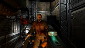 Doom 3 BFG Edition pusser opp det åtte år gamle spillet.