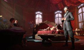 Dishonored ser ut til å bli et godt spill med en særegen stil.