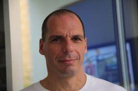 Yanis Varoufakis. (Foto: http://yanisvaroufakis.eu/)