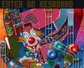 Det kom ikke mange Amiga 1200-eksklusive spill. I stedet ble eldre utgivelser, som Pinball Fantasies, pusset opp.