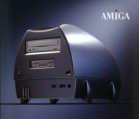 Amiga Walker kom aldri til markedet. Bilde: Wikipedia.