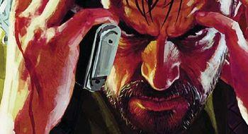 Max Payne 3 med flerspiller