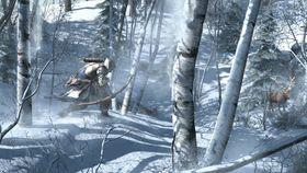 Sniking og jakt er vel egentlig to sider av samme sak?
