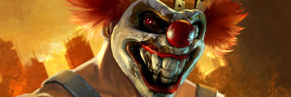 ANMELDELSE: Twisted Metal