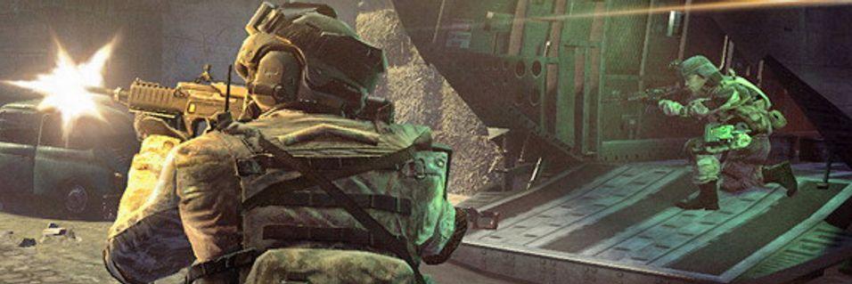 Crytek utvider horisonten