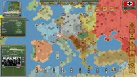 Strategic War in Europe (PC).