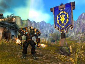 World of Warcraft har fått mange utvidelsespakker. Dette bildet er fra Cataclysm-pakken.
