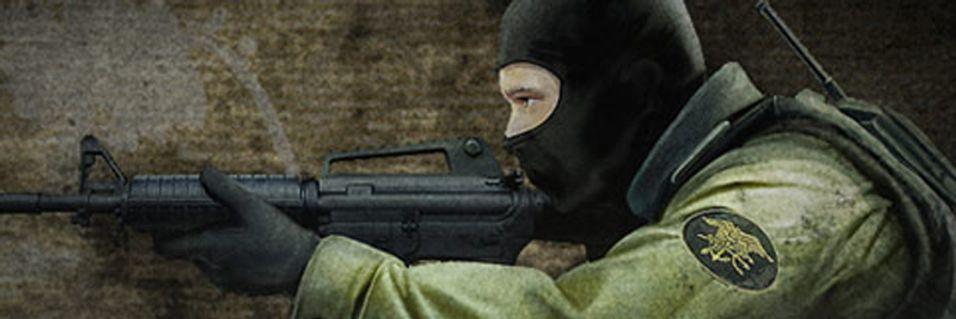 Nytt Counter-Strike på trappene?
