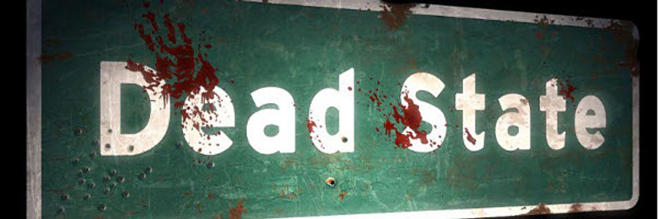 BLOGG: Jeg gleder meg til: Dead State