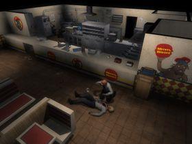 Zombier skal også ha mat.