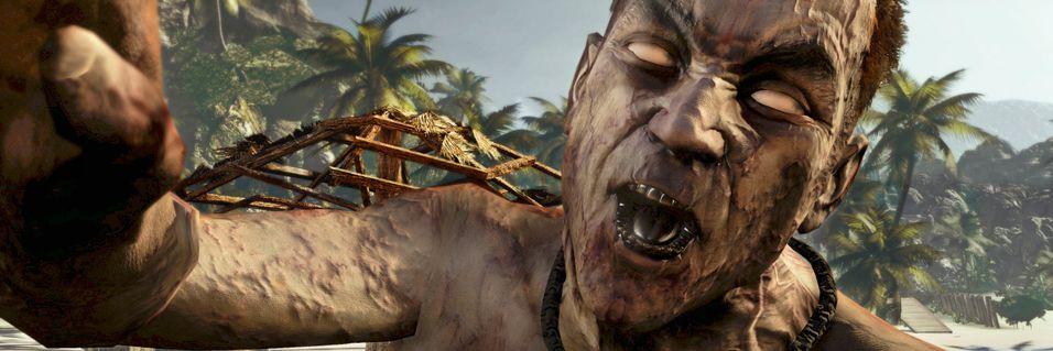 – Vi jobber ikke med Dead Island 2