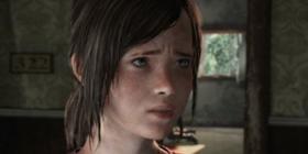Ellie er Joels overlevelsespartner, og hjelper til når det trengs.