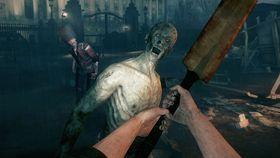 ZombieU.