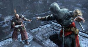 Assassin's Creed 3 er offisielt