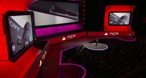Sonys E3-visning er over