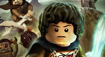 LEGO-figurene inntar Midgard