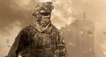 Test: Modern Warfare 2: Stimulus Package