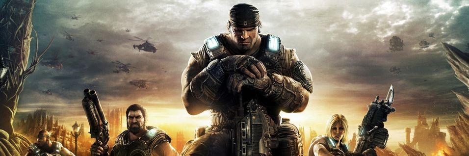 Gratis kartpakke til Gears of War 3