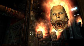 Doom 3 overhales og feites opp