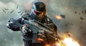 Anmeldelse: Crysis 2