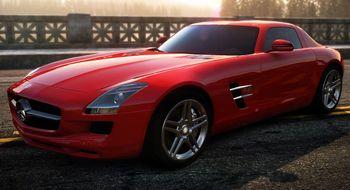 Førsteinntrykk: Need for Speed: Hot Pursuit