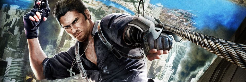 SNIKTITT: Just Cause 2