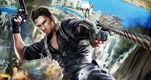 Anmeldelse: Just Cause 2