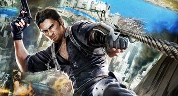 Test: Just Cause 2